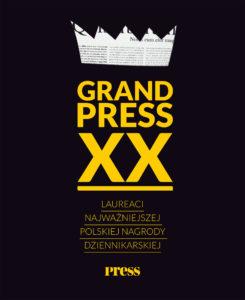 Grand Press XX